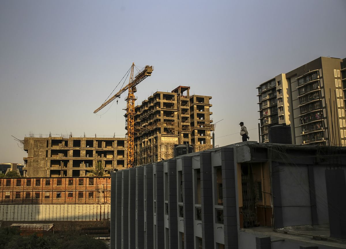 Abandoned Real Estate Projects Is A 'Scarier Situation' That Is Magnifying, Says Knight Frank