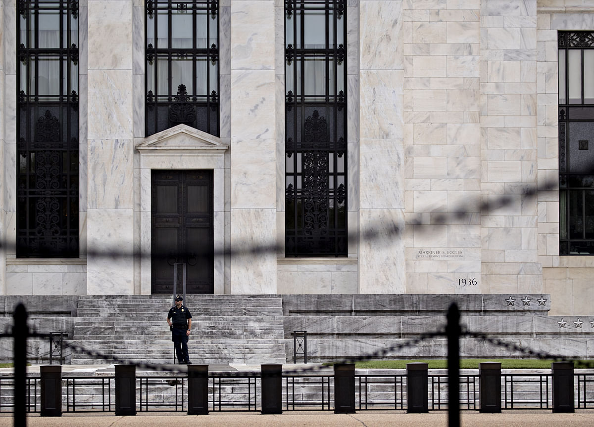 Fed's Regional Presidents Lining Up Against Additional Rate Cuts