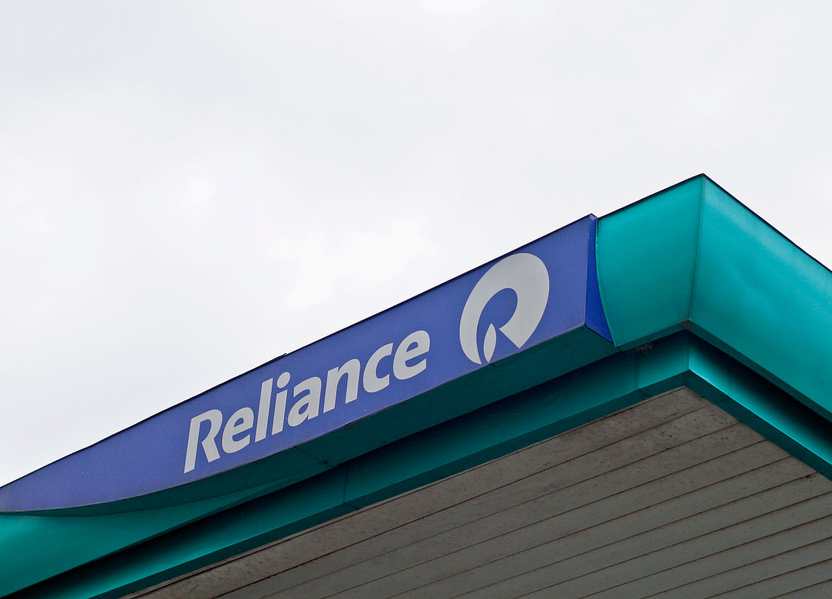 Reliance Industries Replaces TCS As Top Firm In Market Capitalisation