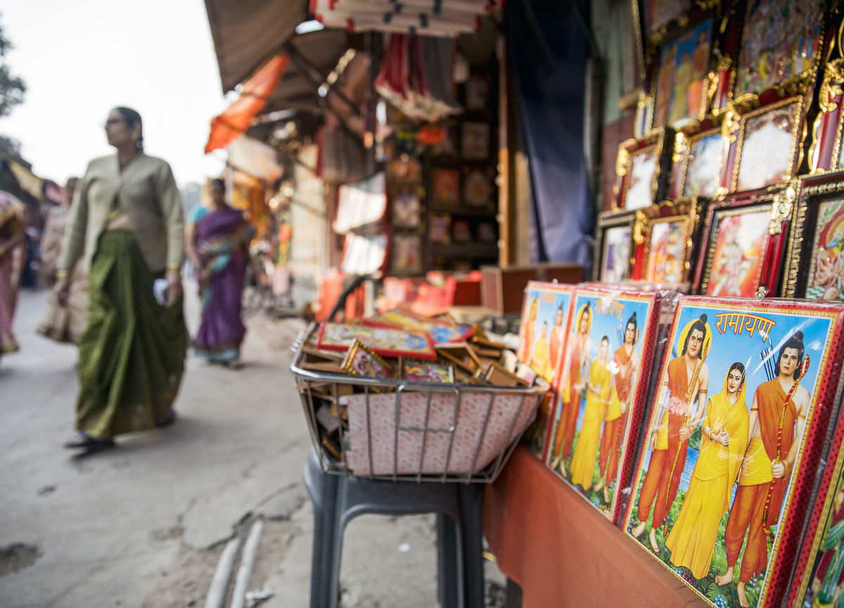 Ayodhya Case: Babri Mosque Built After Demolishing Ram Temple, Hindu Devotee To Supreme Court