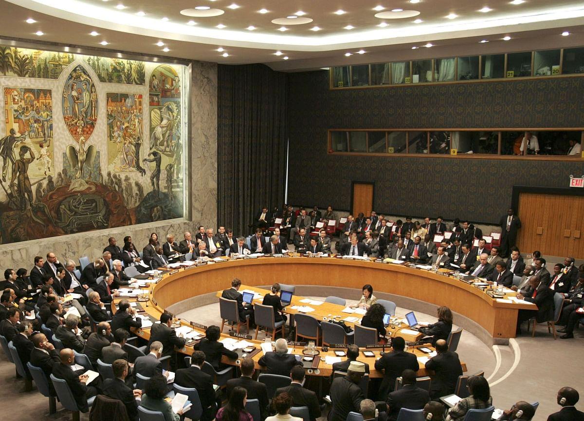 Modi's Kashmir Move Faces UN Test After Top Court Skips Pleas