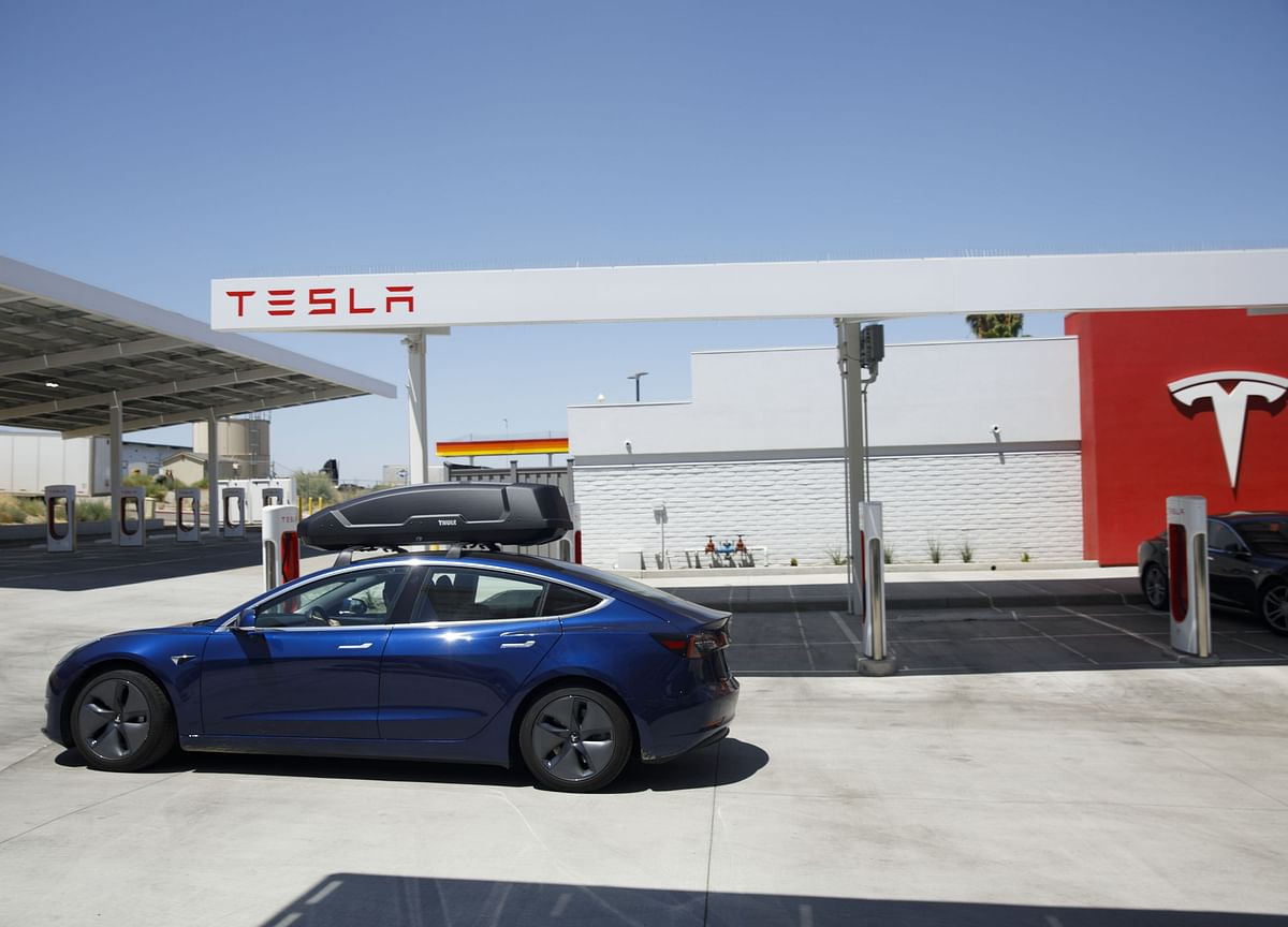 Tesla Gets Exemption From China's 10% Tax on Car Sales; Shares Gain