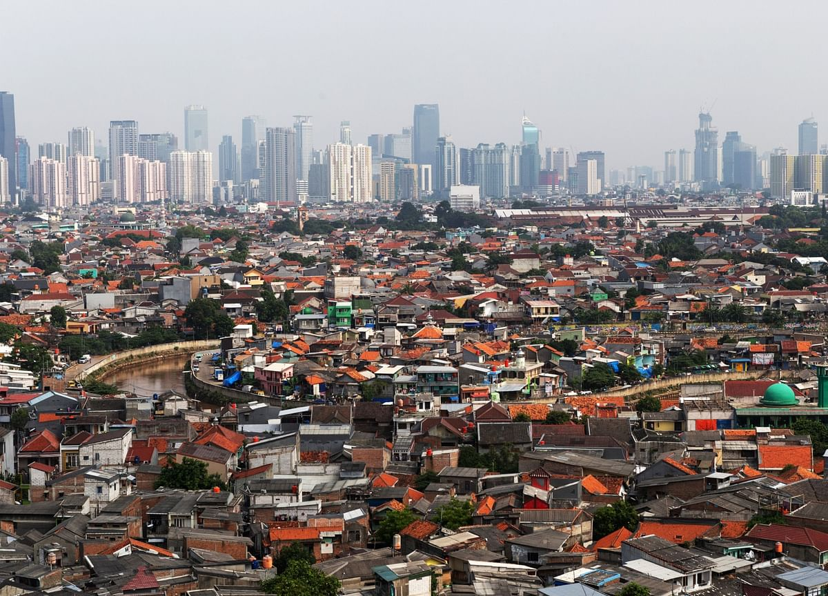 Why Indonesia Is Shifting Its Capital From Jakarta