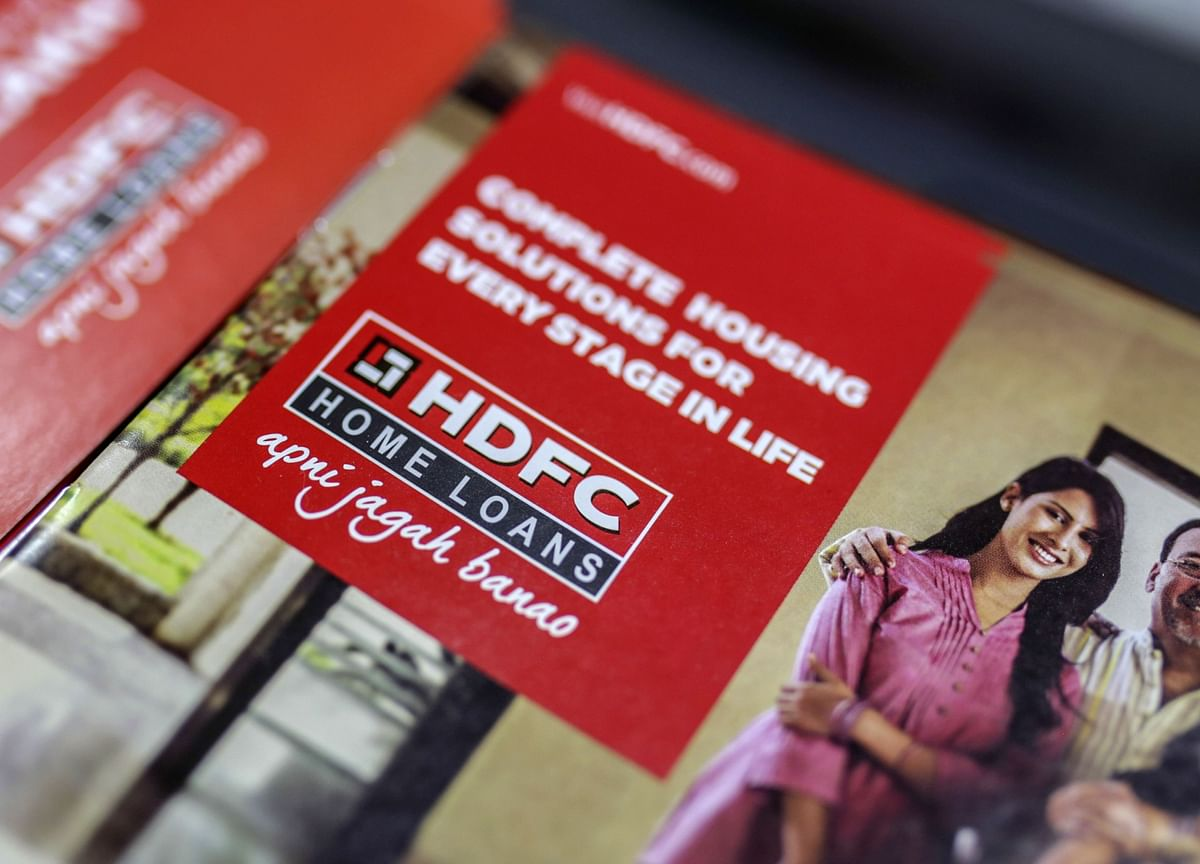 Motilal Oswal: HDFC Delivers Healthy Operating Performance; Upgrade Estimate By 2-4%