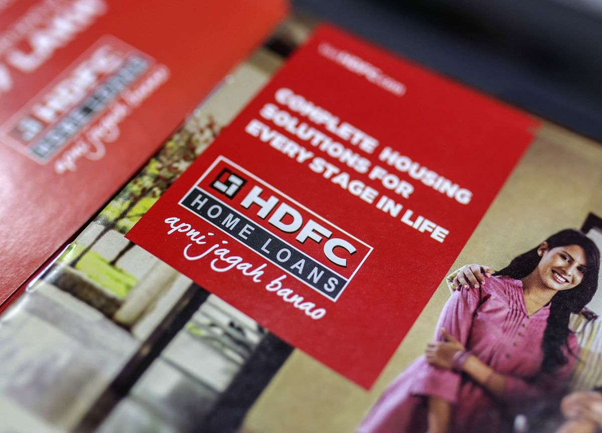 HDFC Q1 Results: Net Profit Down 4.7%; Provisions Rise