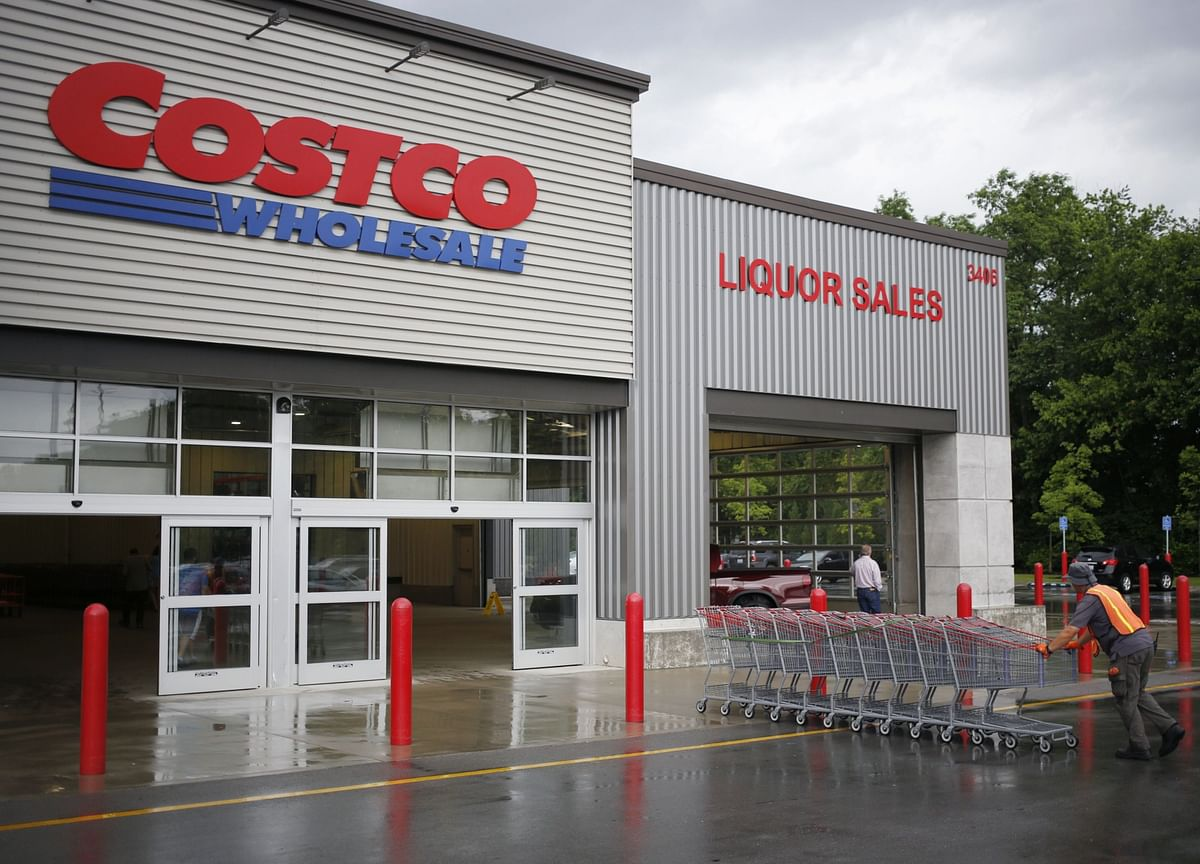 Customer Fights Break Out as Costco Opens First China Store