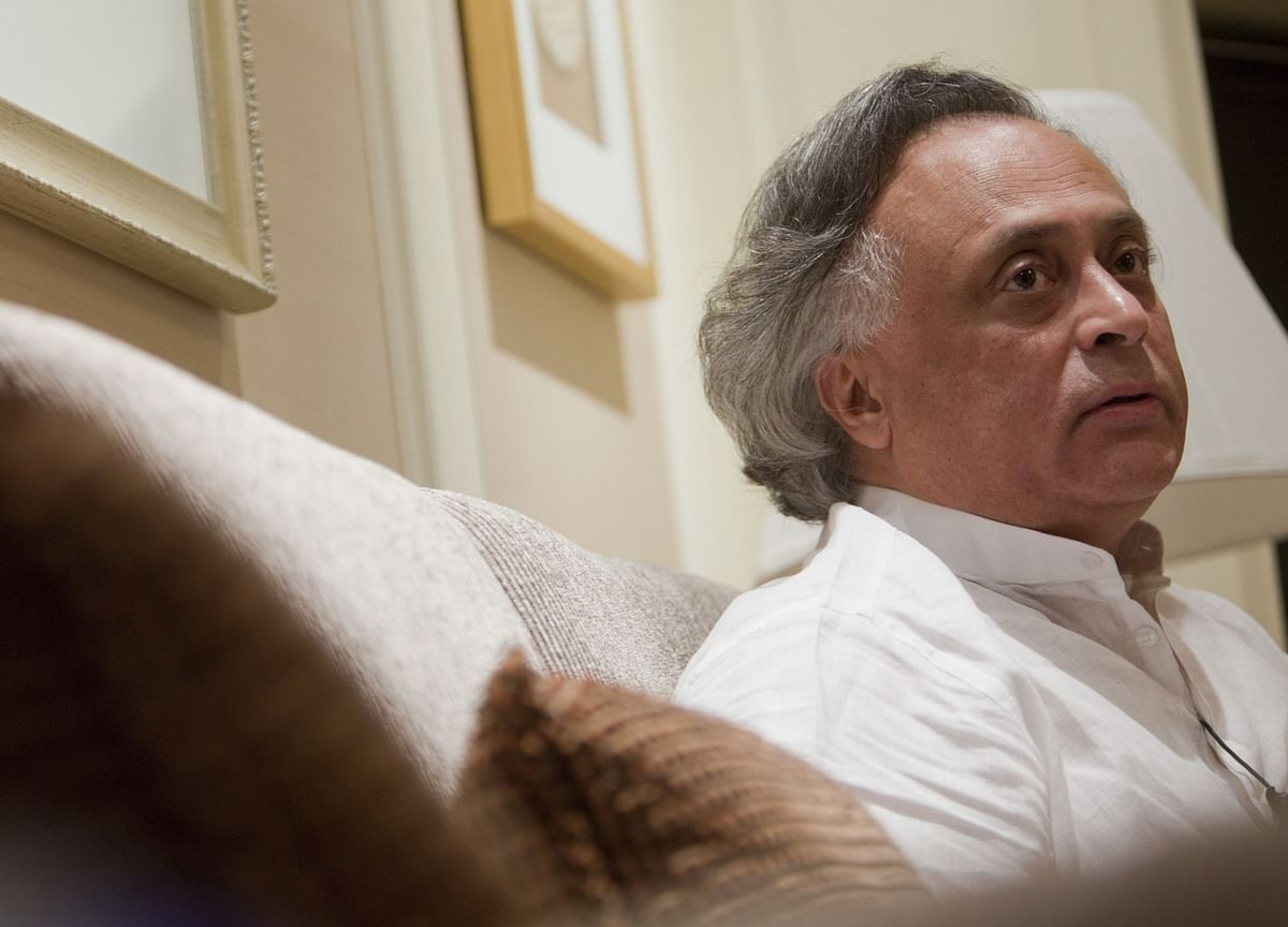 NITI  Aayog 'Not In Touch With India', Says Jairam Ramesh
