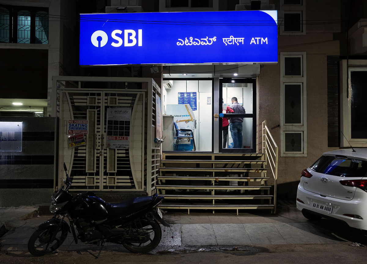 As NBFC Crisis Lingers On, SBI Sews Up Maiden Co-Origination Pact To Lend To MSMEs