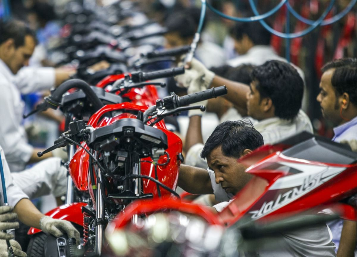 Hero MotoCorp Plants To Remain Shut For Four Days Till August 18