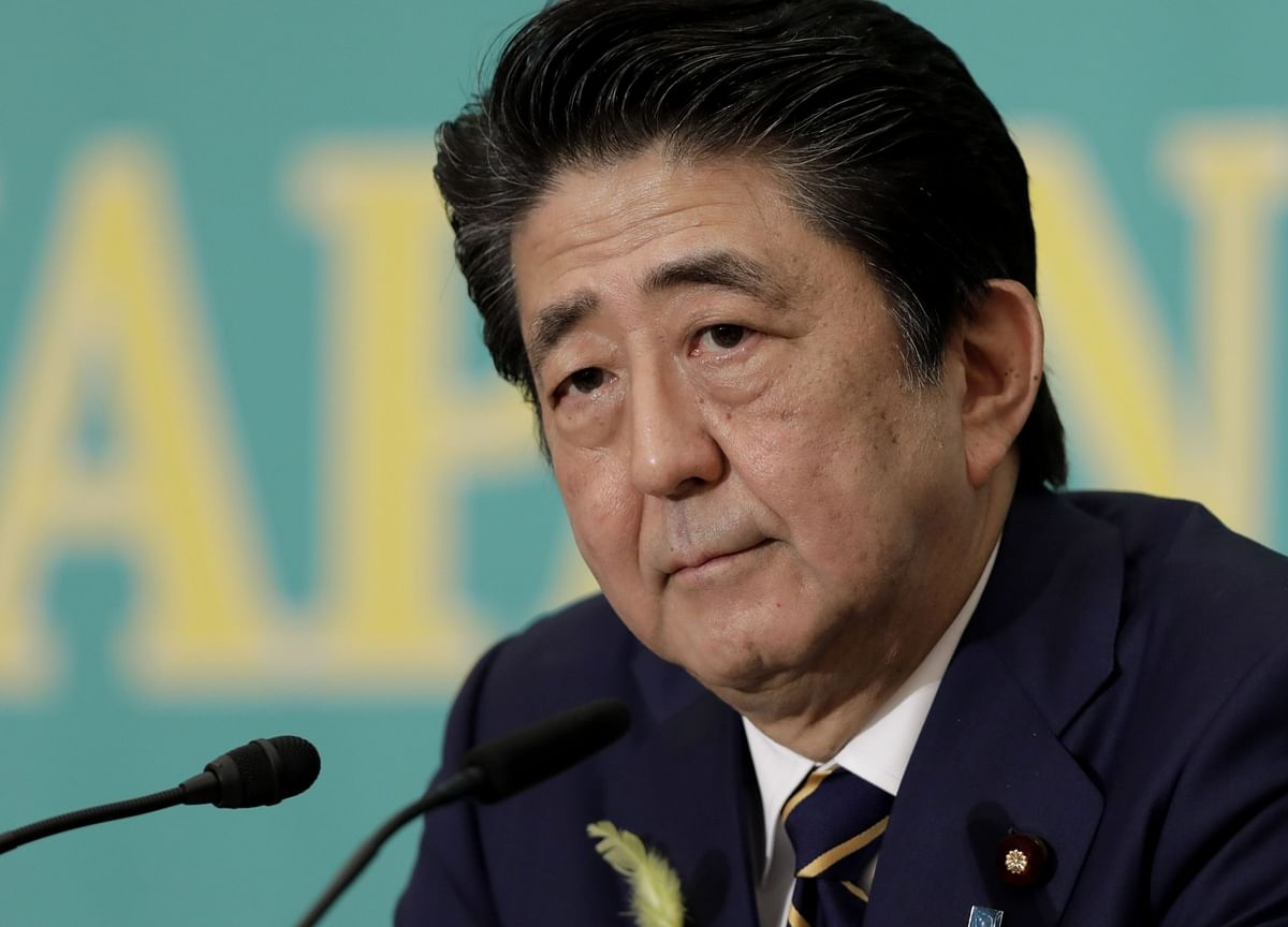 South Korea and Japan Need to End Their Dangerous Feud