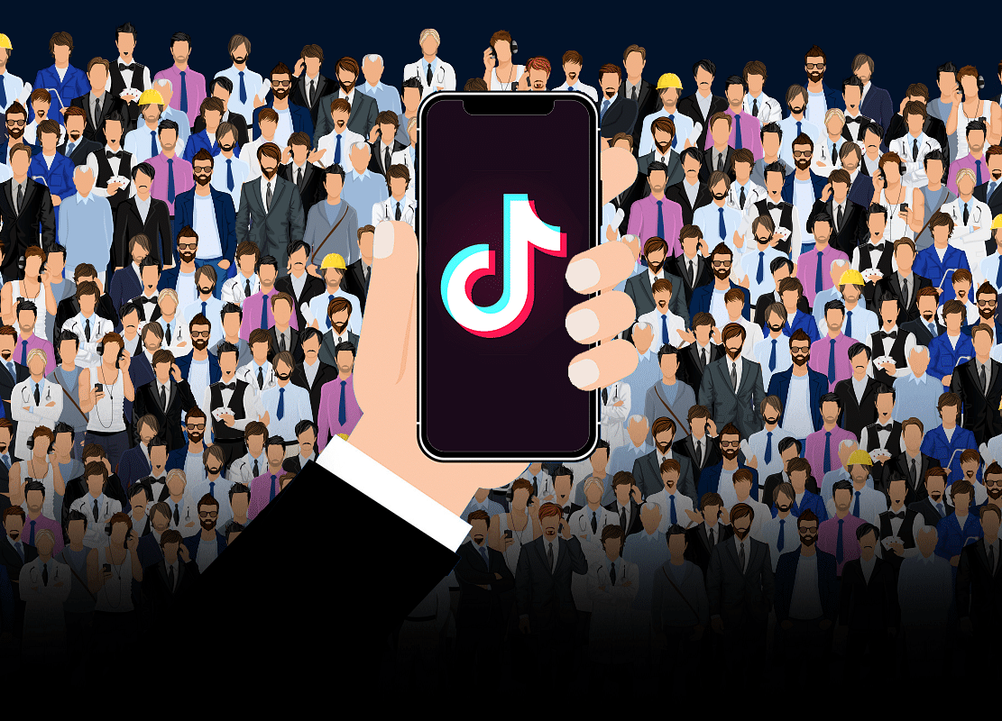 TikTok To Launch Campaign On Safe Use Of User-Generated Content Platforms