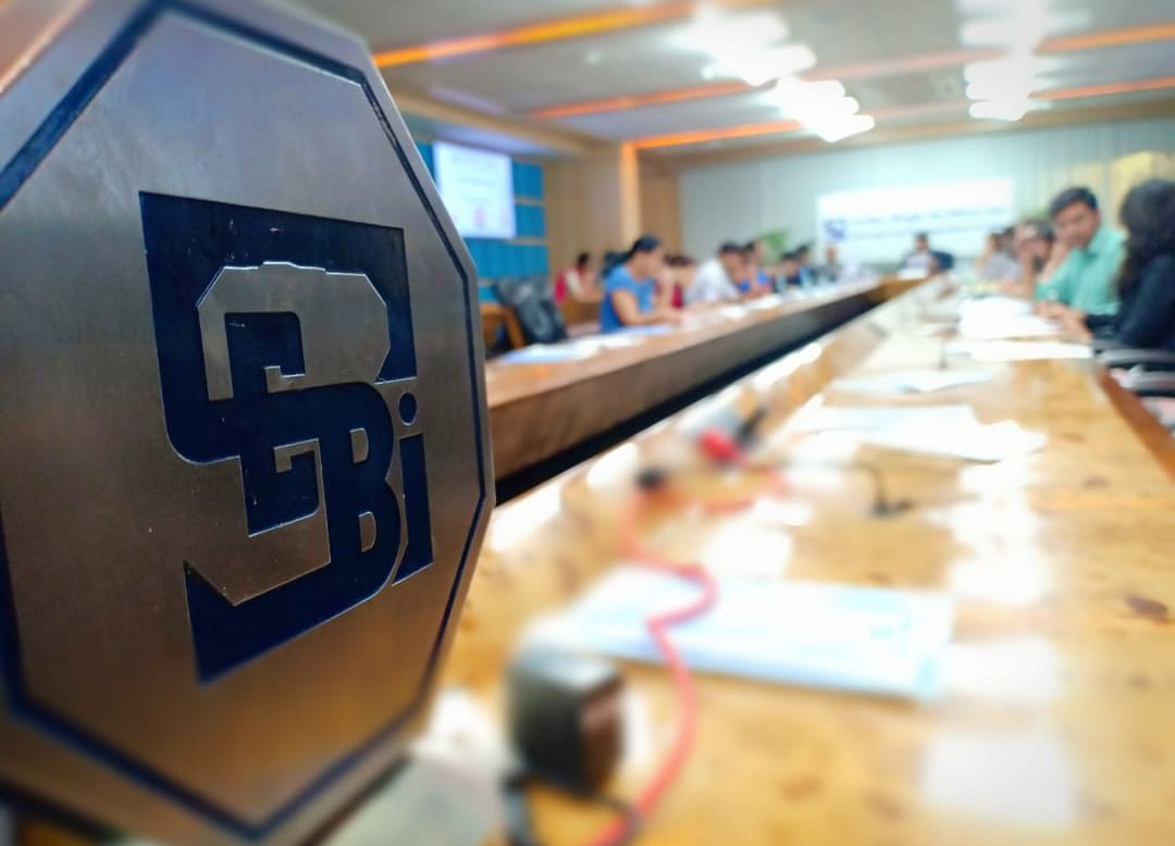SEBI To Follow New Format For Its Annual Report
