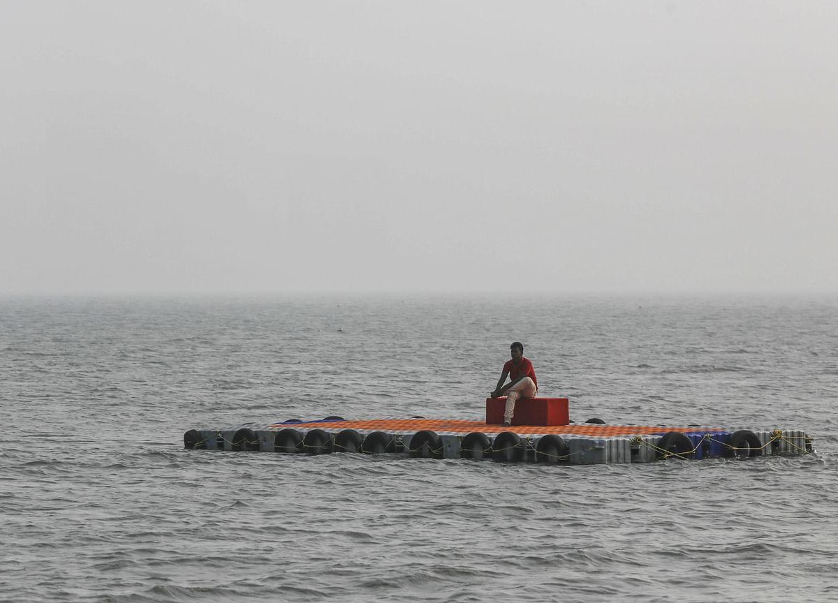 Government Classifies Ocean Power As Renewable Energy