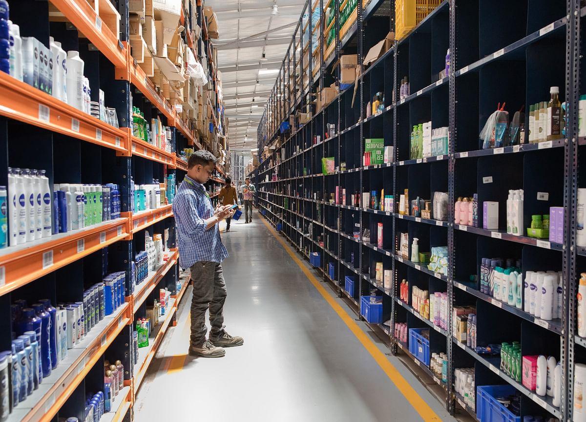 Flipkart, Amazon, Jio Set For Record Festive Battle As Small Towns Drive Sales