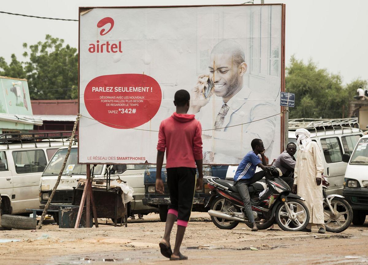 Airtel Africa Plans Tower Sales to Reduce $3.5 Billion Debt