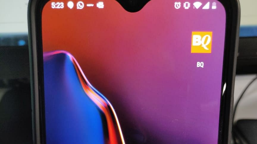 How To Install BQ Web App On Your iPhone And Android Phone