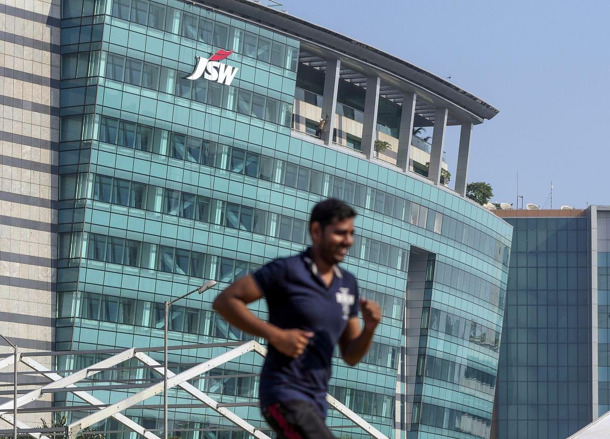 CFO Leaders: Lessons In Financial Fitness - By JSW Steel's Seshagiri Rao
