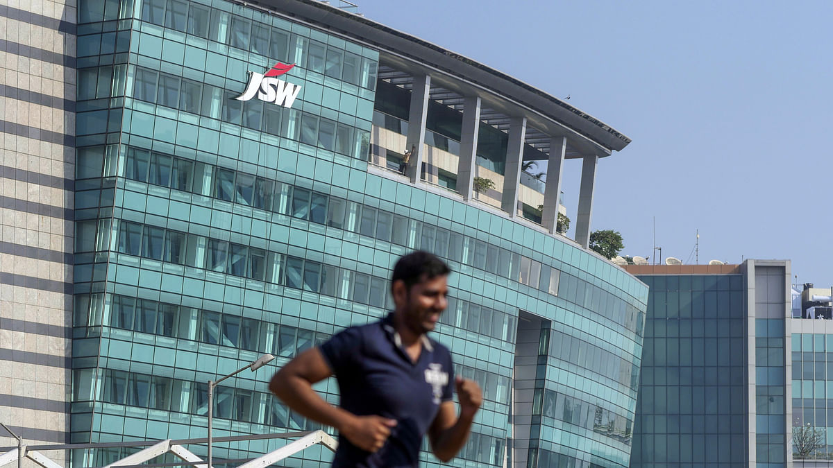 Lessons In Financial Fitness, By JSW Steel's Seshagiri Rao