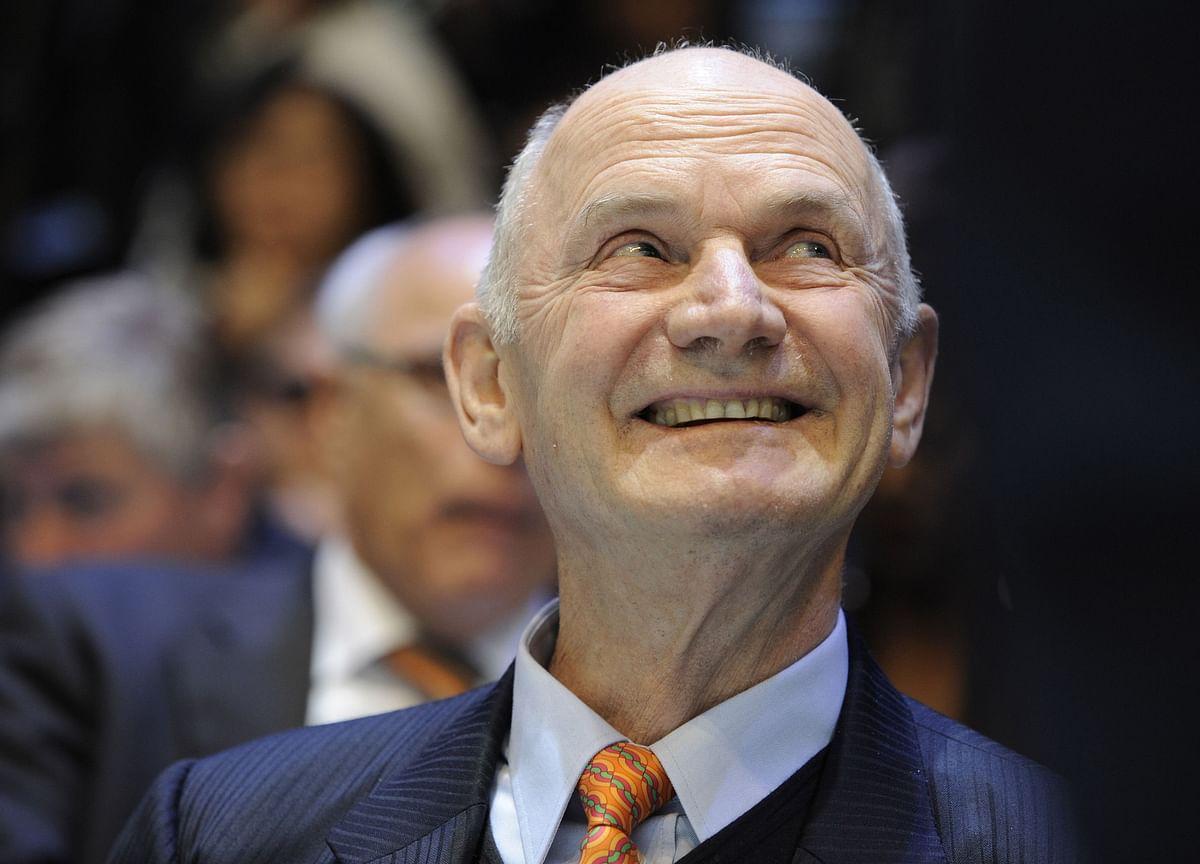 Ferdinand Piech, Creator of Volkswagen Automotive Empire, Dies