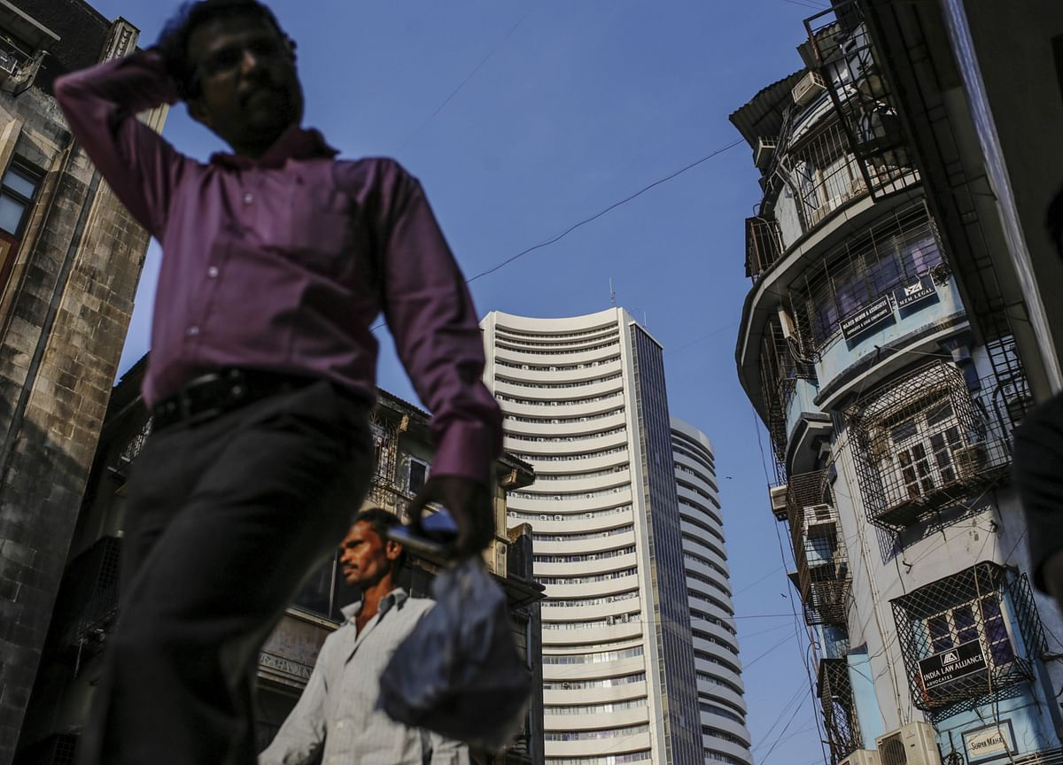 Indian Stocks Back on Some Foreign Radars After Policy Moves