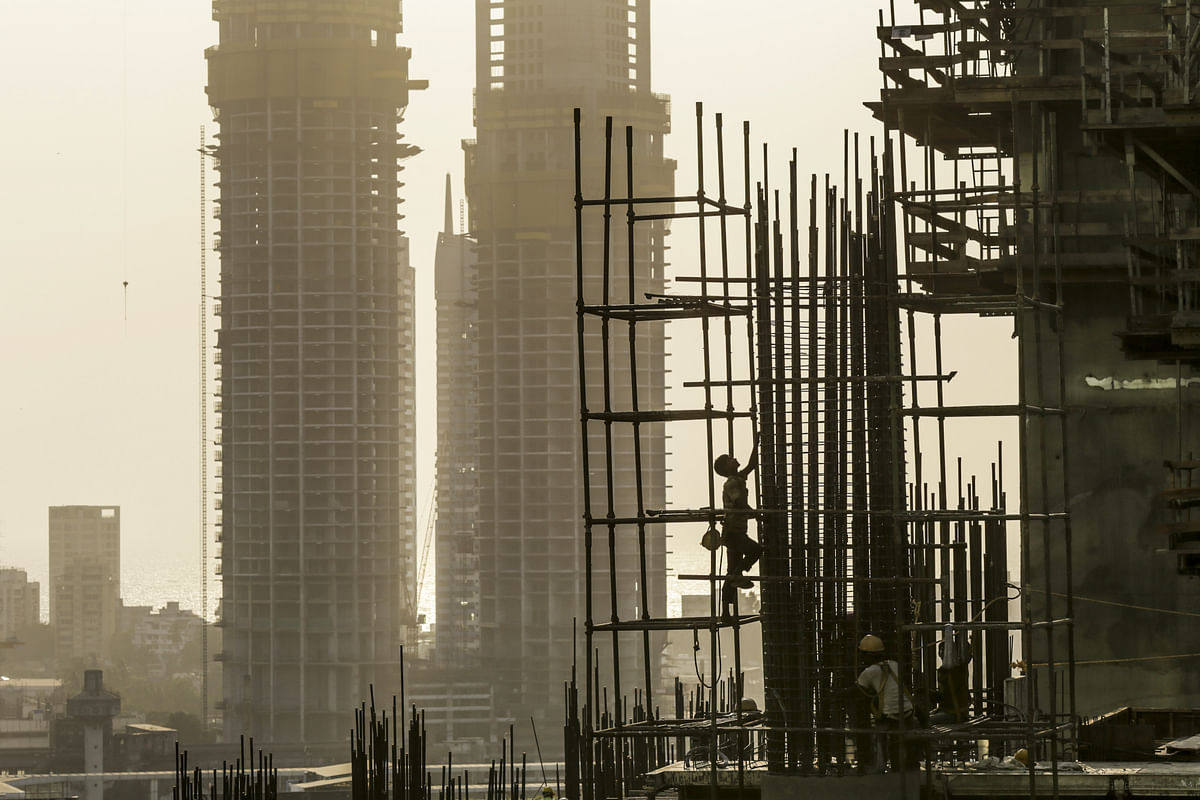 Commercial Real Estate - Awaiting A Recovery: ICICI Securities