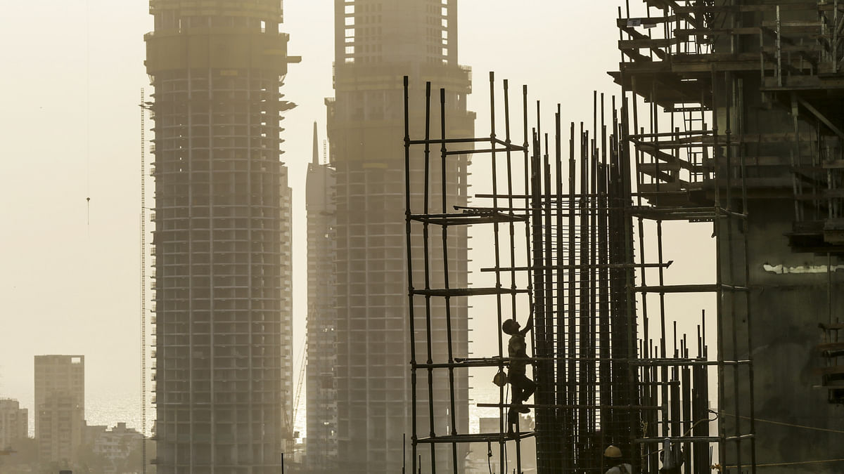 India's Stressed Real Estate Market Is A Study In Contrasts
