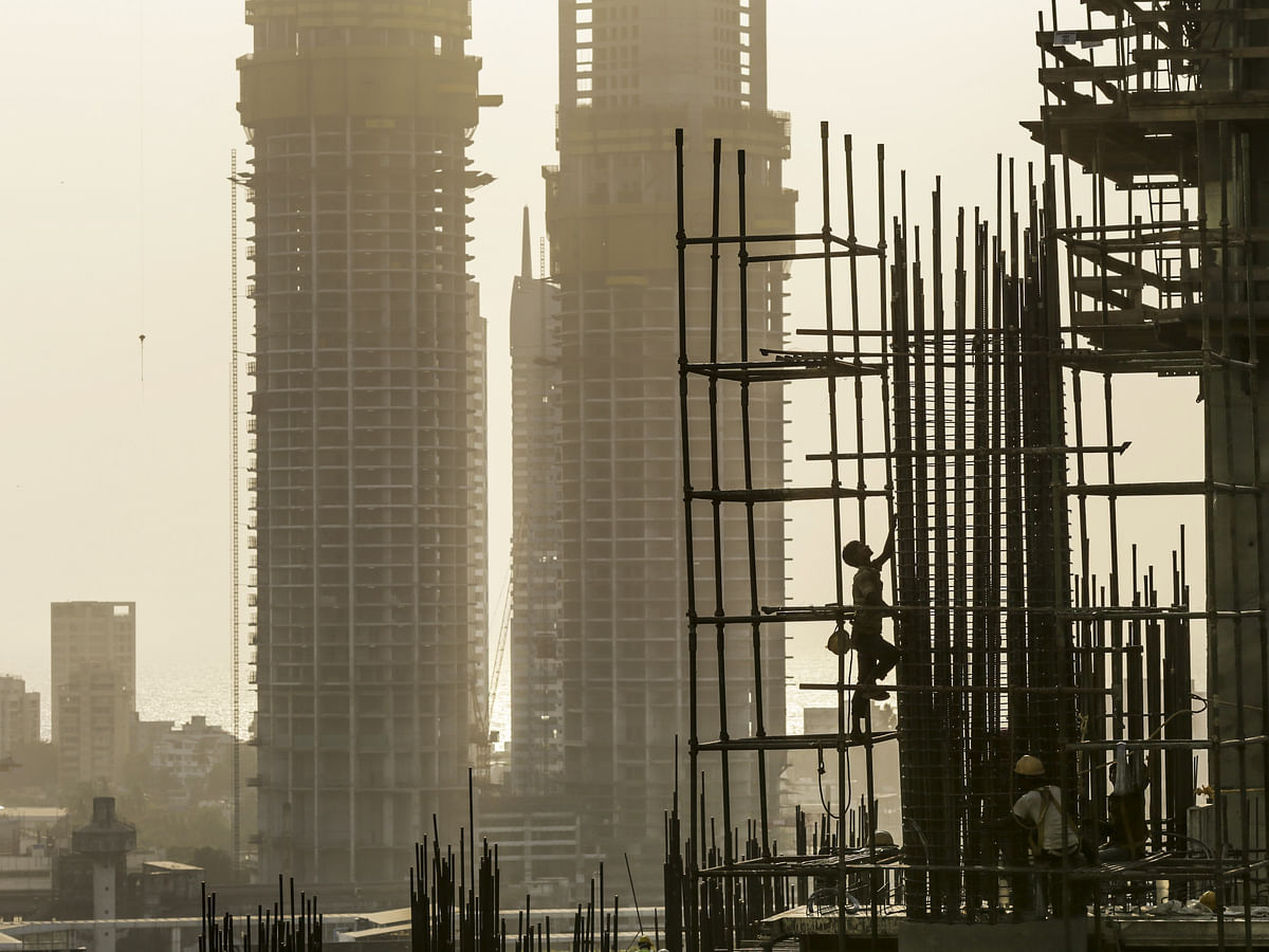 Despite RERA, Homebuyers Can Continue To Approach Consumer Forum: Supreme Court