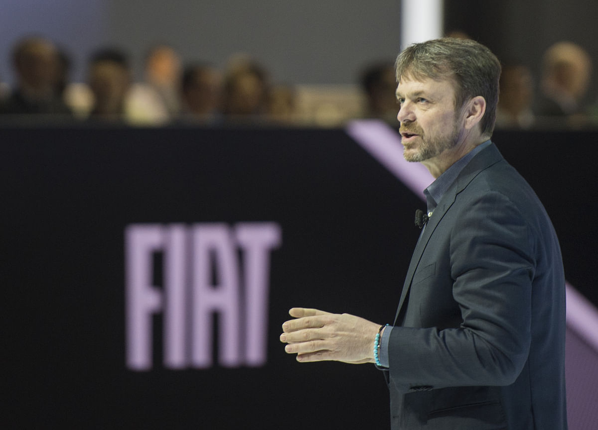 Fiat CEO Channels Marchionne Openness to Automotive Marriage