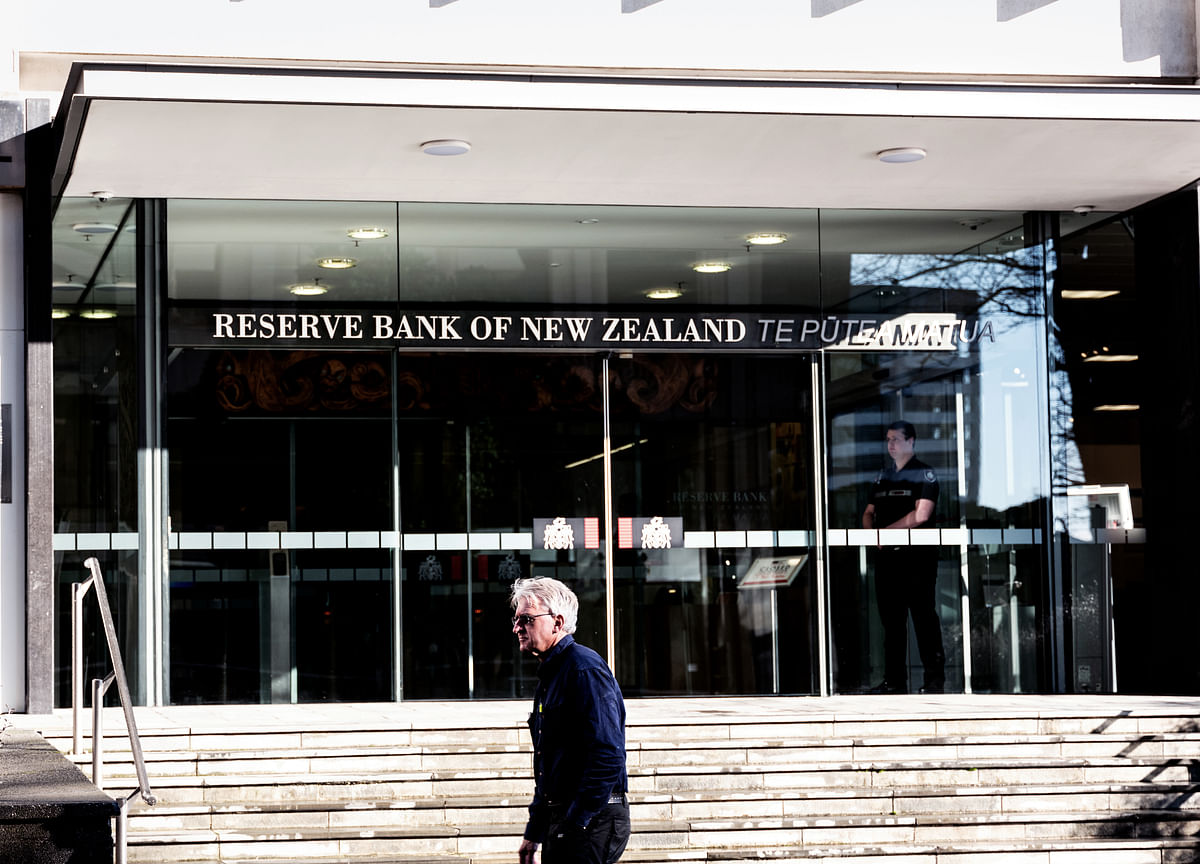 Why Central Banks Down Under Are Moving Closer to QE: QuickTake