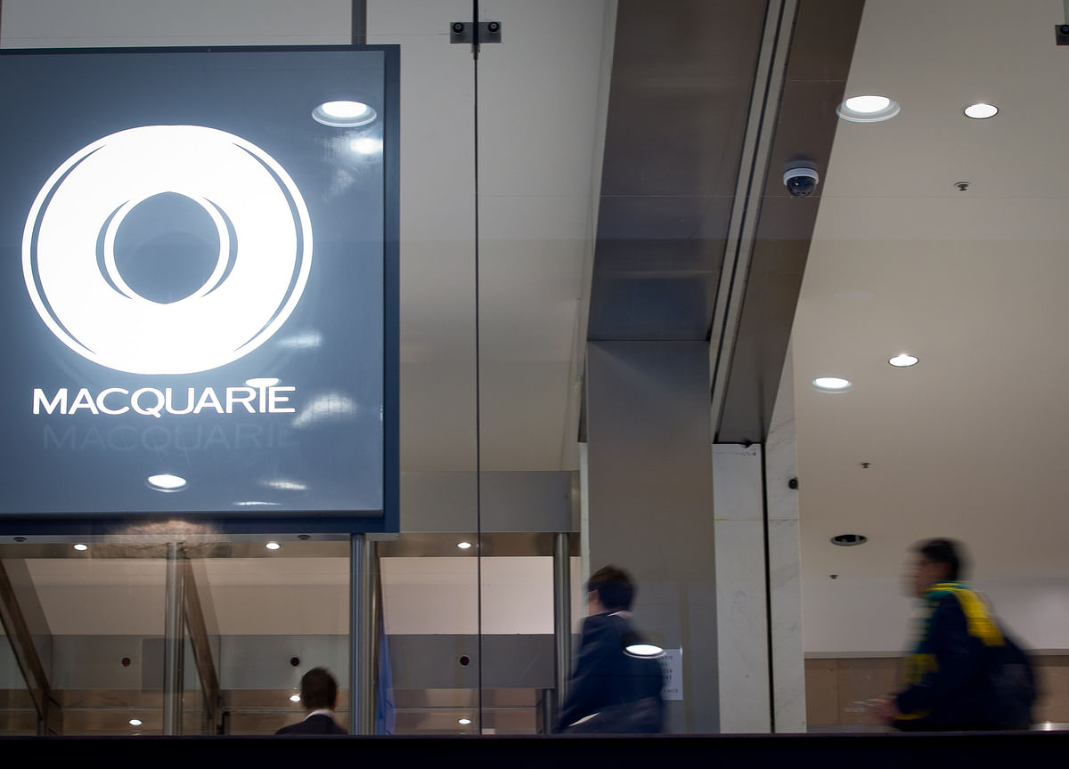 Macquarie Near Deal for Majority Stake in Netrality