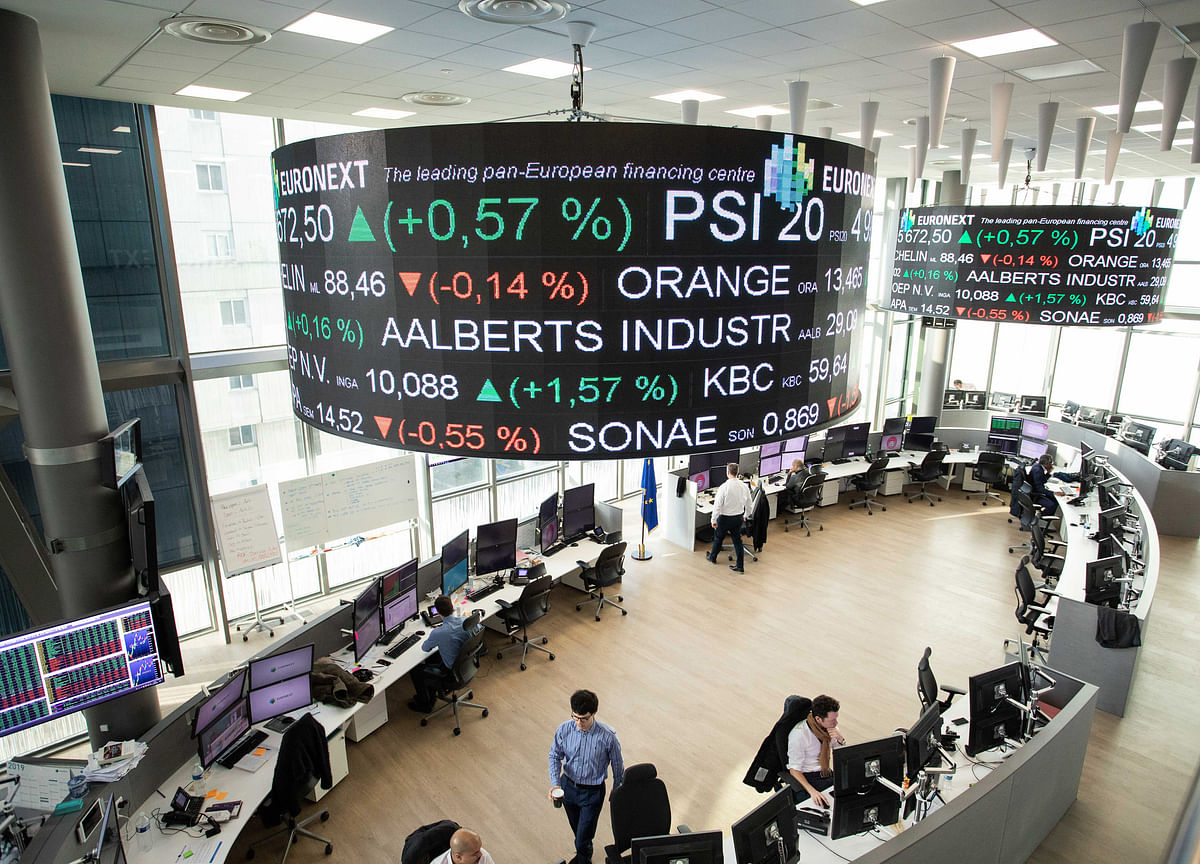Europe IPOs at Lowest Since Crisis Fuel Shrinking Market Fears