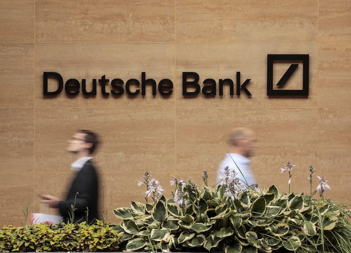 Deutsche Bank to Pay $16.2 Million in 'Princeling'Bribery Case
