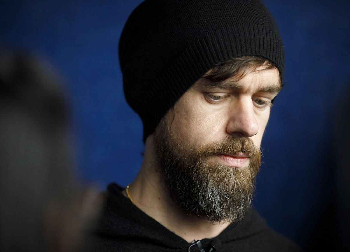 Twitter Blames Mobile Carrier for Dorsey's Vulgar Account Hack