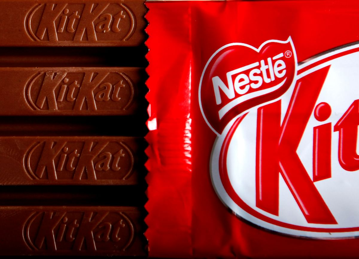 Double-Digit Growth Unlikely For FMCG Sector, Revival Expected Next Year: Nestle