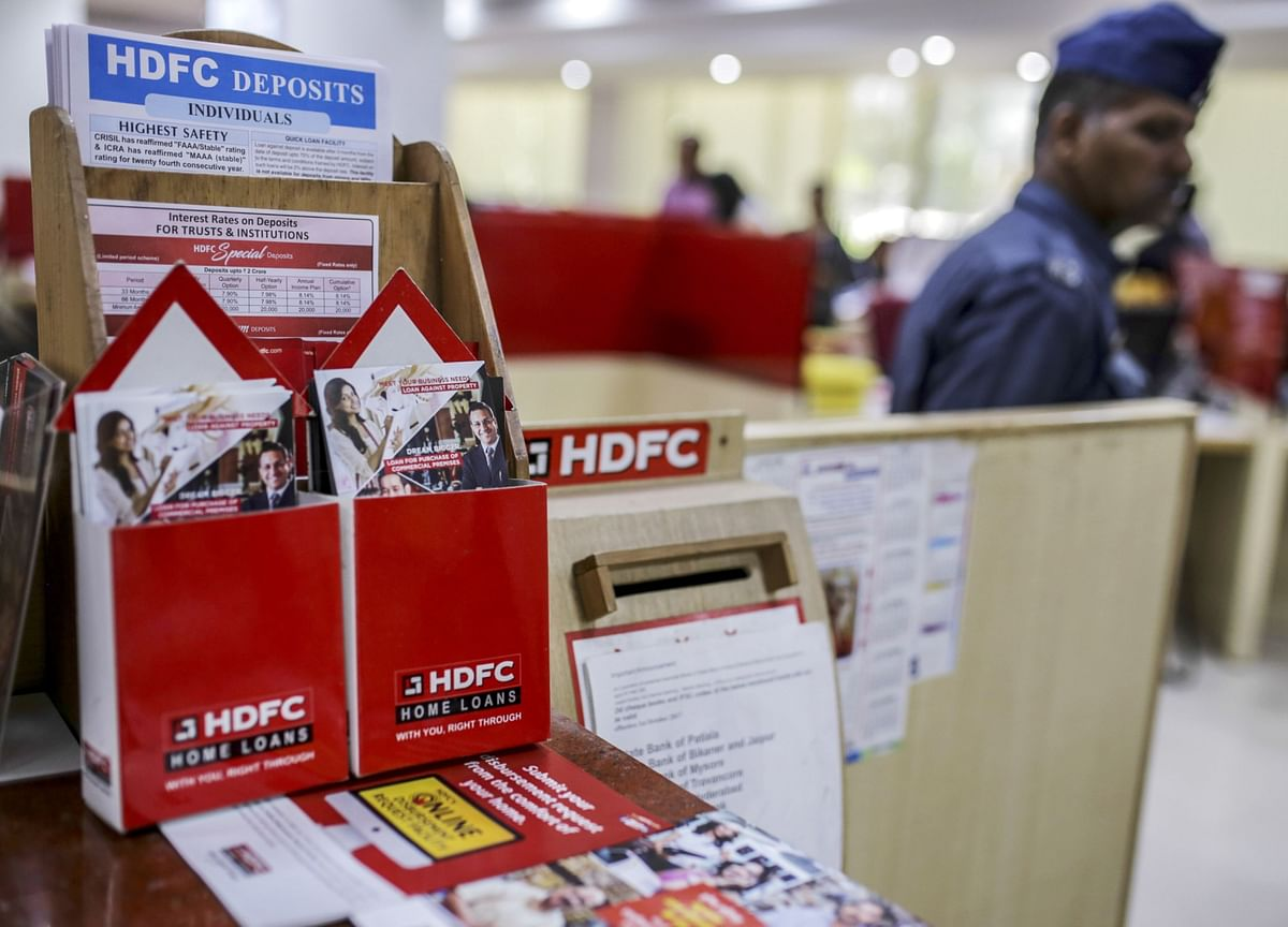 Brokerages Remain Bullish On HDFC As Q1 Profit Meets Estimates