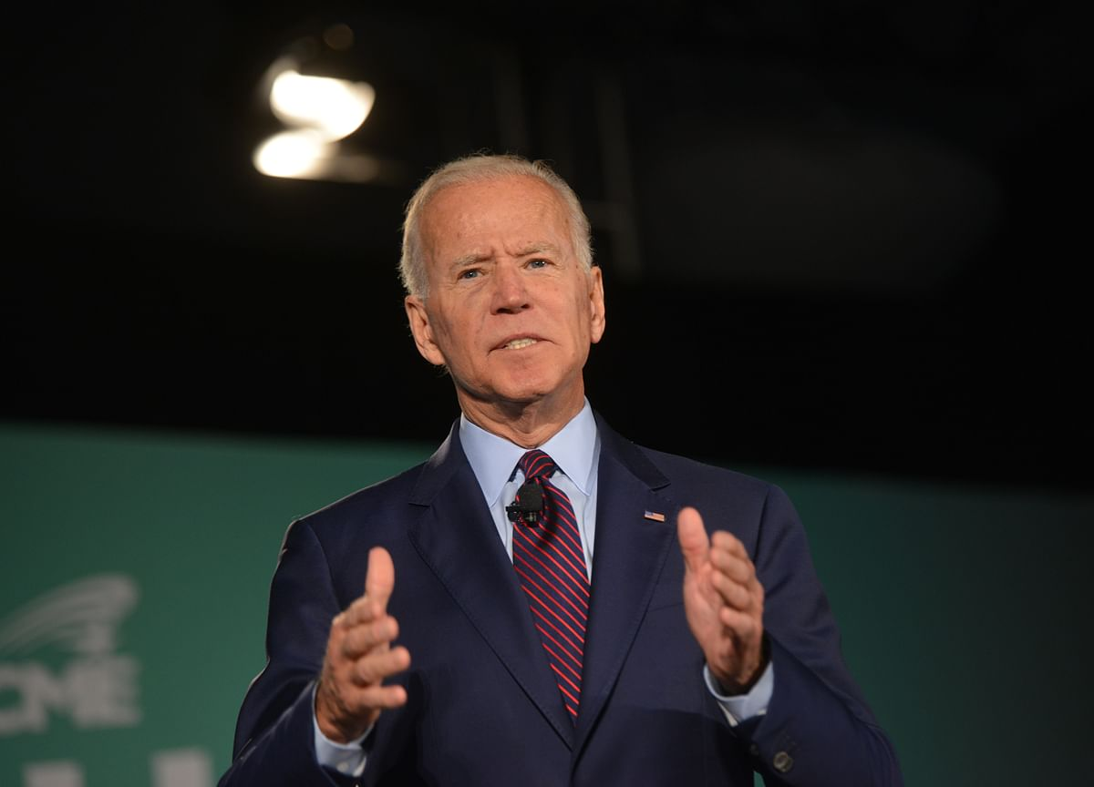 Biden Still Holds Sizable Lead Nationwide: Campaign Update