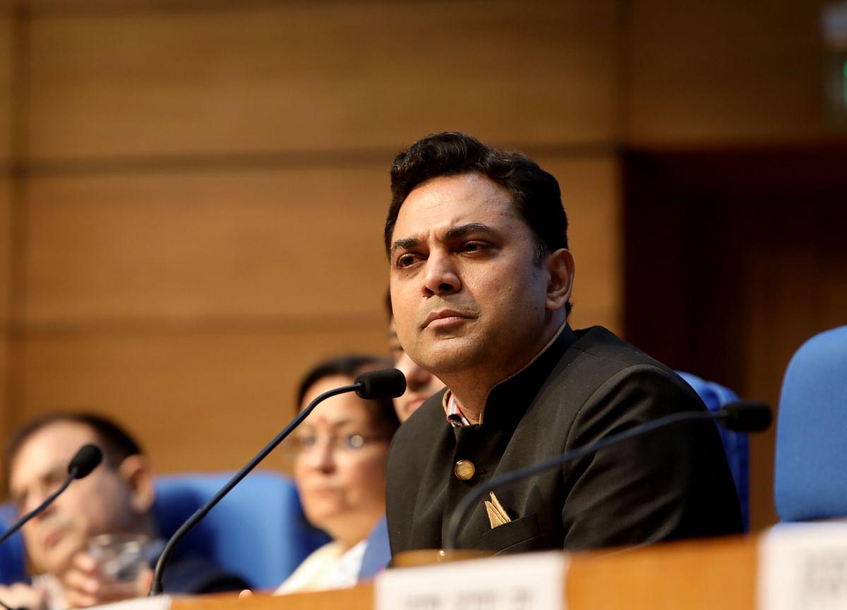 No Impact Of U.S.-China Trade War On India: Chief  Economic Adviser