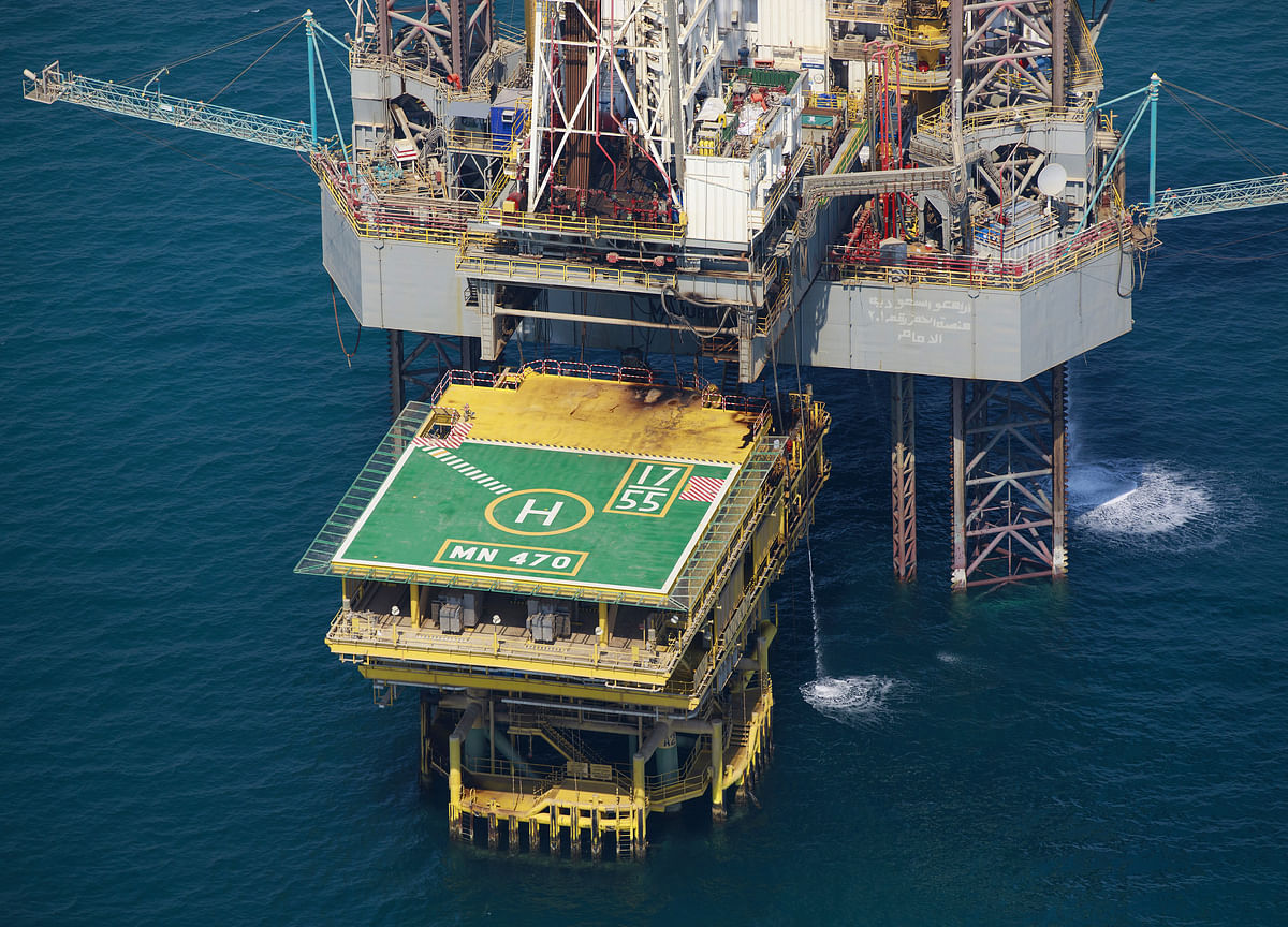 L&T Hydrocarbon-EMAS AMC Win Order From Saudi Aramco To Install Offshore Jackets