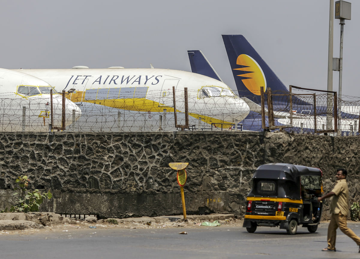 Jet Airways' Q1 Results Delayed Due To 'Complexities Of Issues'
