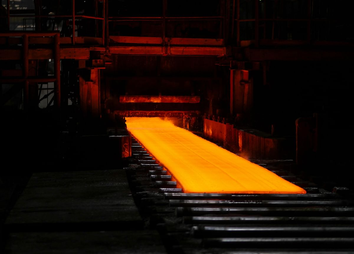 Steelmakers Stare At Bleak Outlook Amid Global And Local Worries