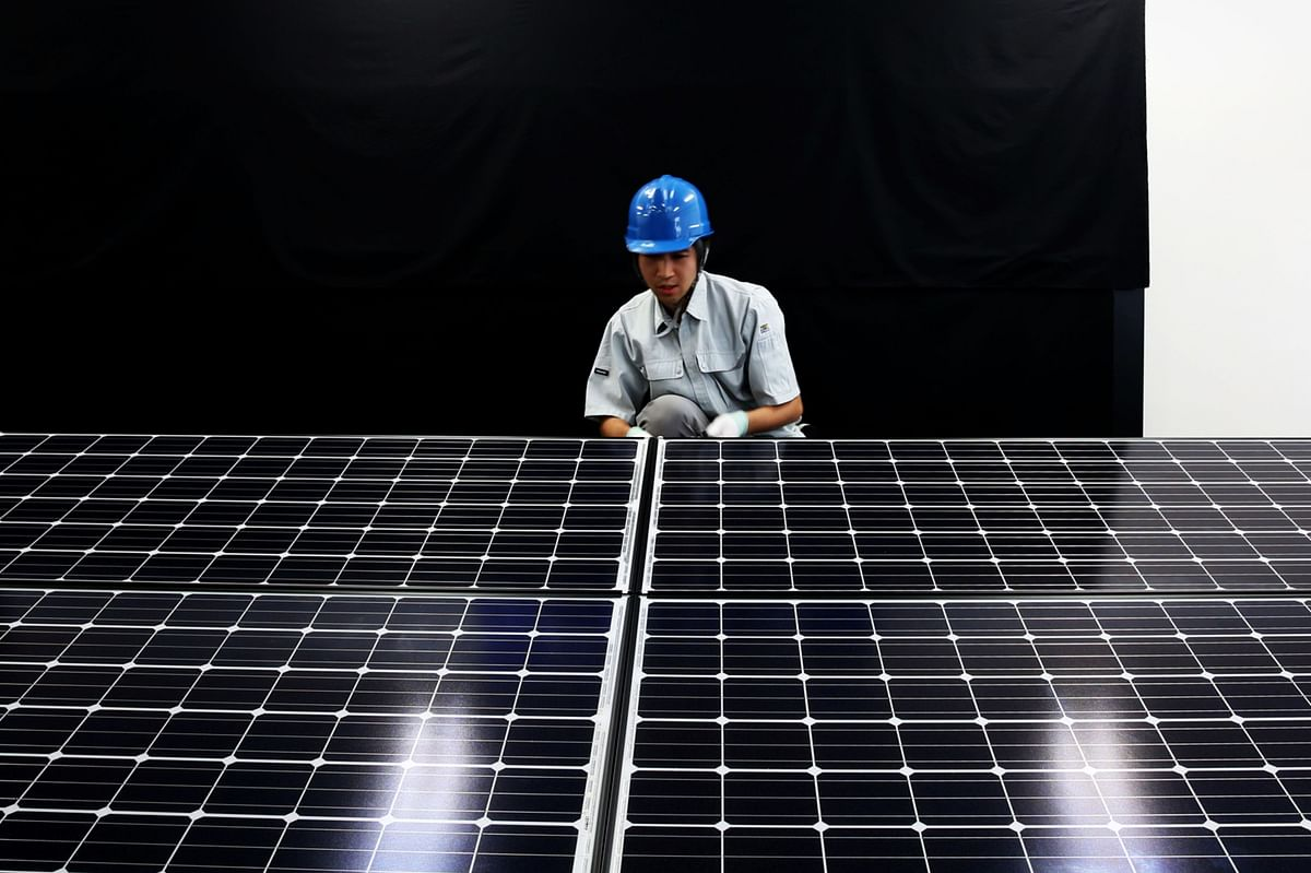 India's Safeguard Duty On Solar Panels Is Not Helping Local Manufacturing