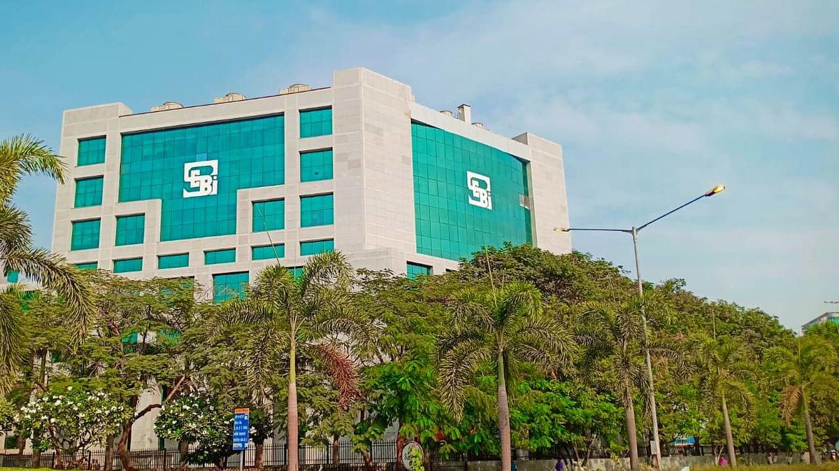 SEBI building in Mumbai. (Photo: BloombergQuint)