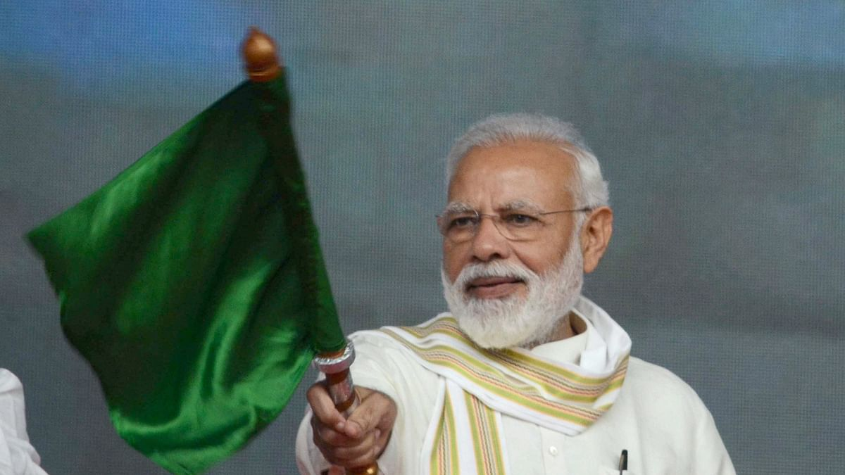 A Navaratri (Nine-Point) Economic Re-Boot For A Puritan Modi