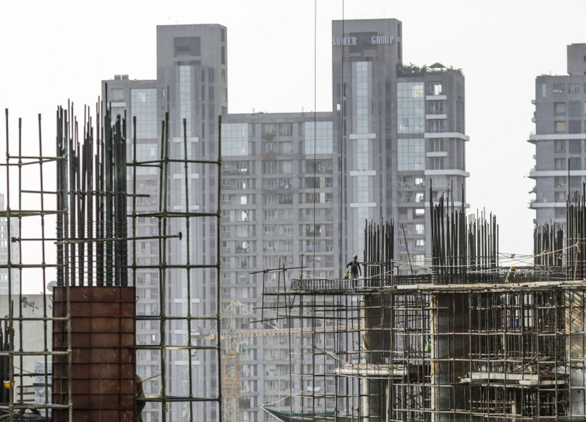 Indiabulls Real Estate Aims To Be Debt Free This Fiscal