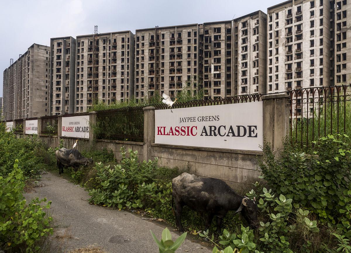 Competition Commission Of India Imposes Rs 14 Crore Fine On Jaiprakash Associates