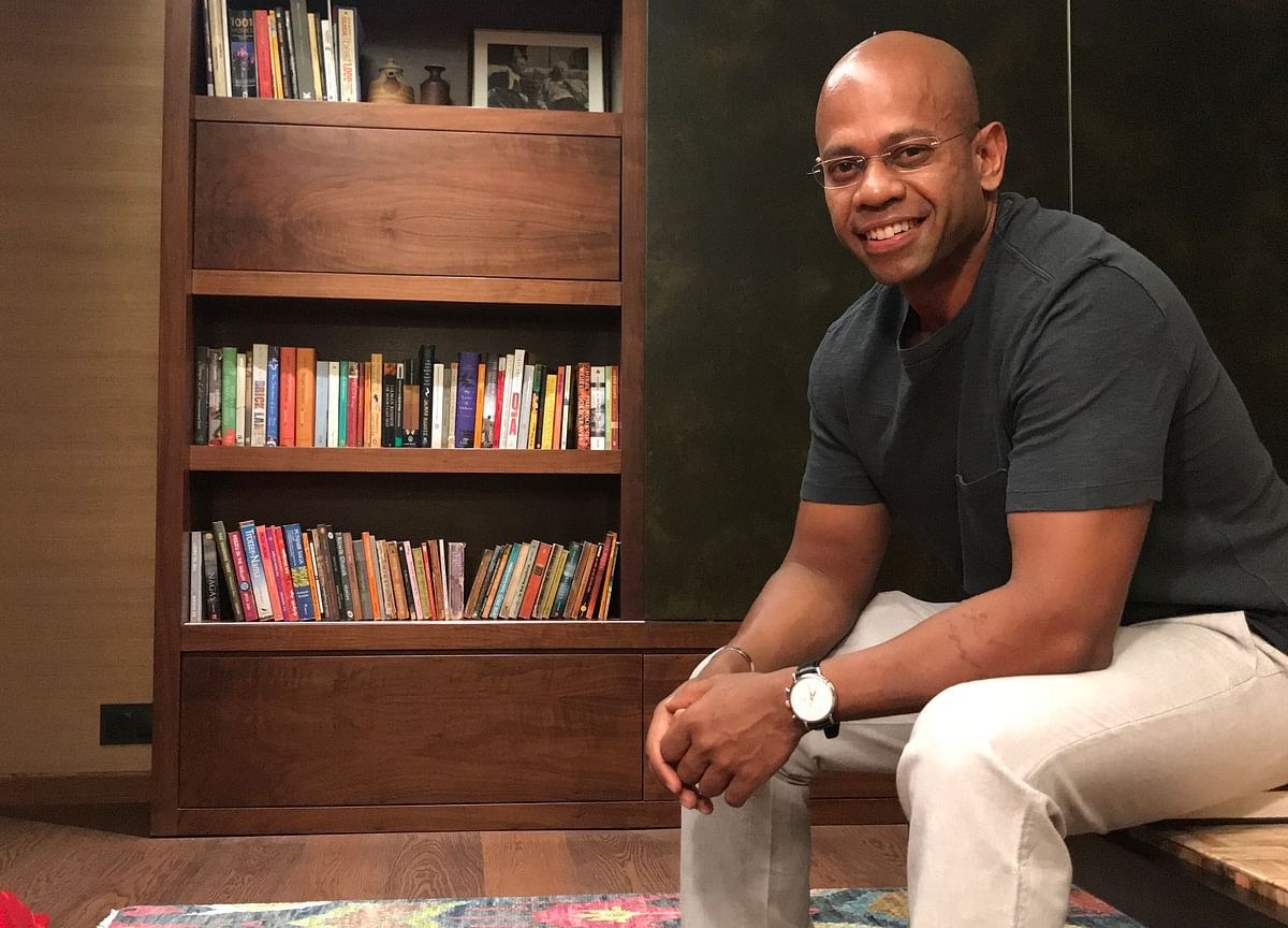 Aditya Ghosh Wants To Do A IndiGo At Oyo