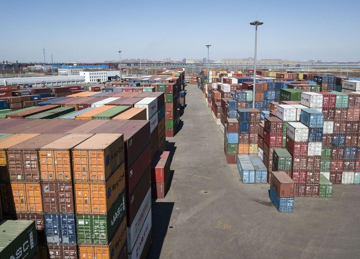 Commodities Ensnared Again as U.S.-China Trade War Escalates
