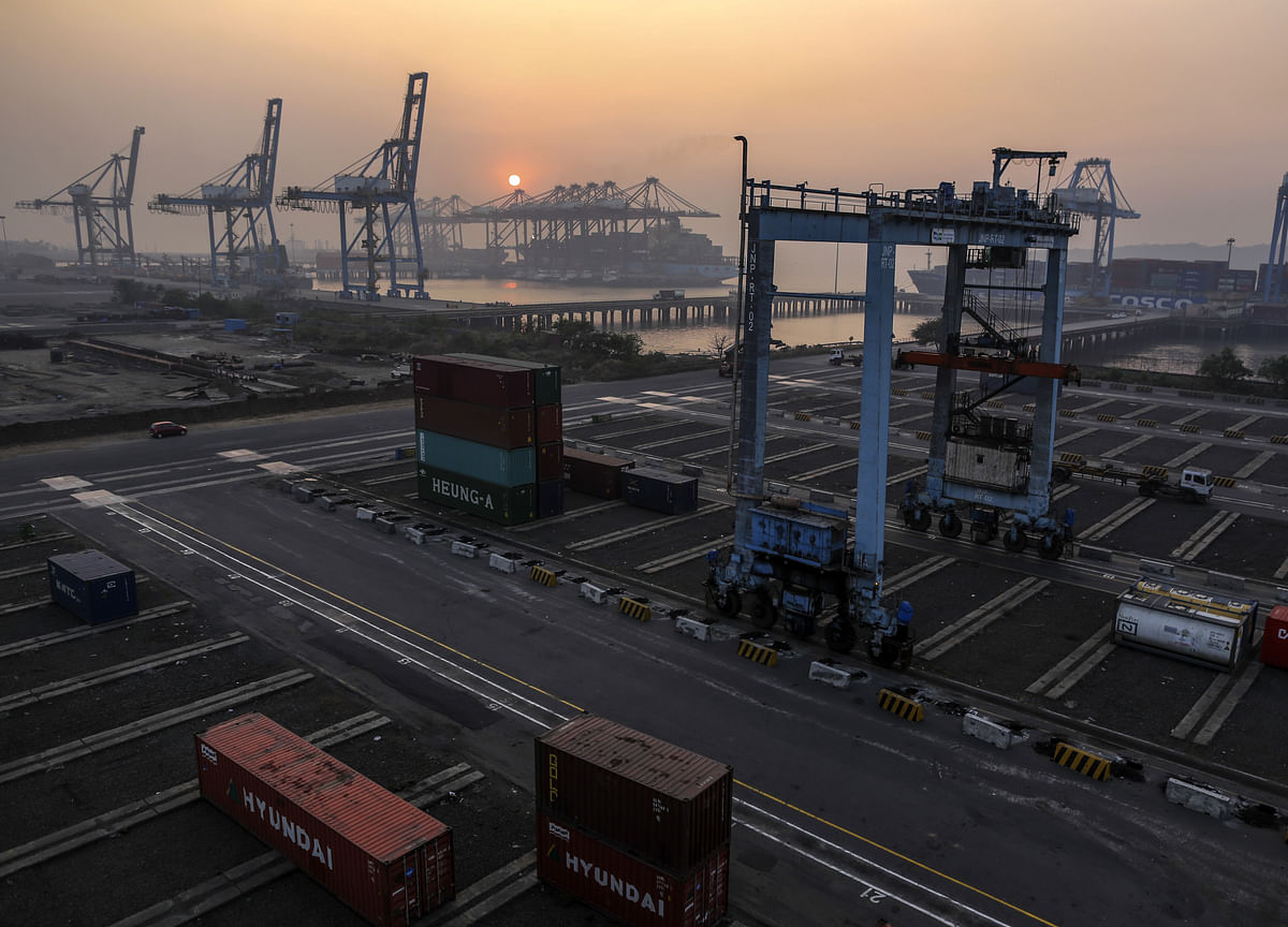 NCLAT Asks Lenders To Approve Resolution Plan For Dighi Port In Three Weeks