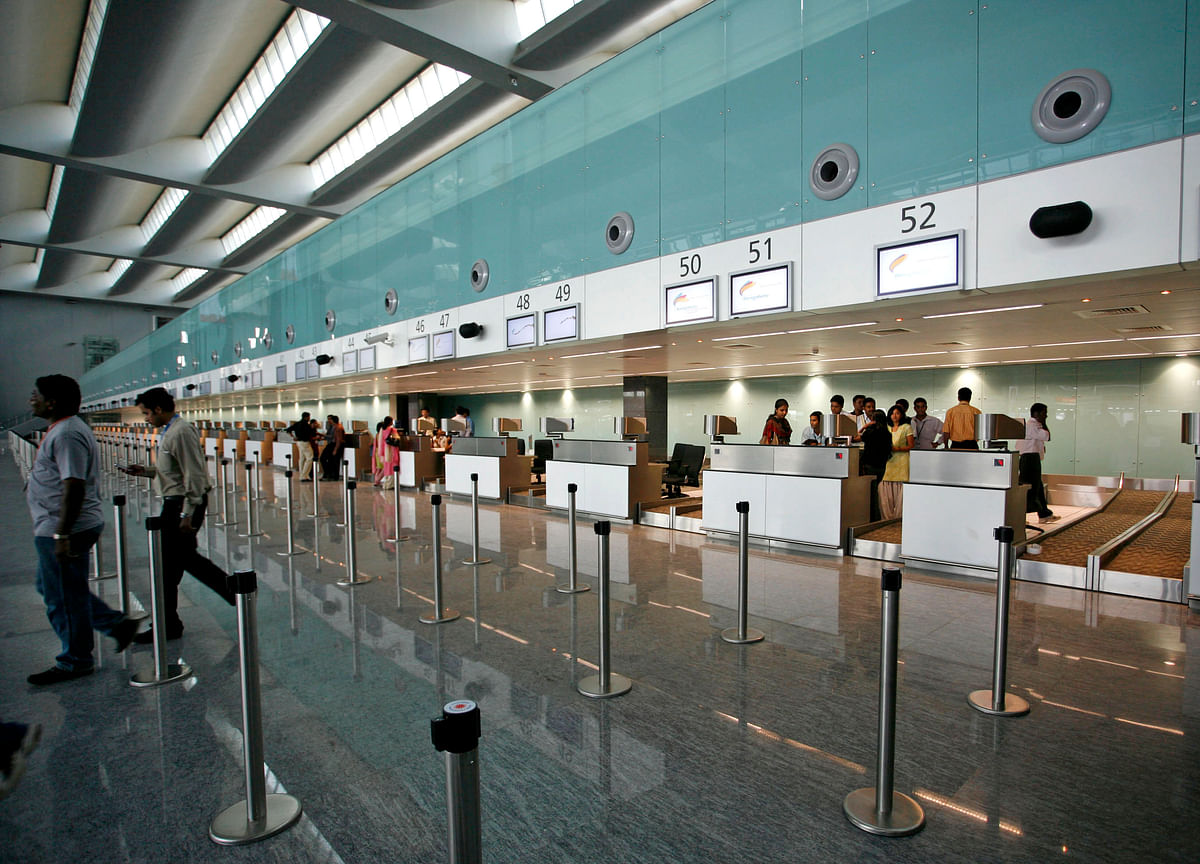 Bangalore International Airport Raises Over Rs 10,206 Crore From Banks