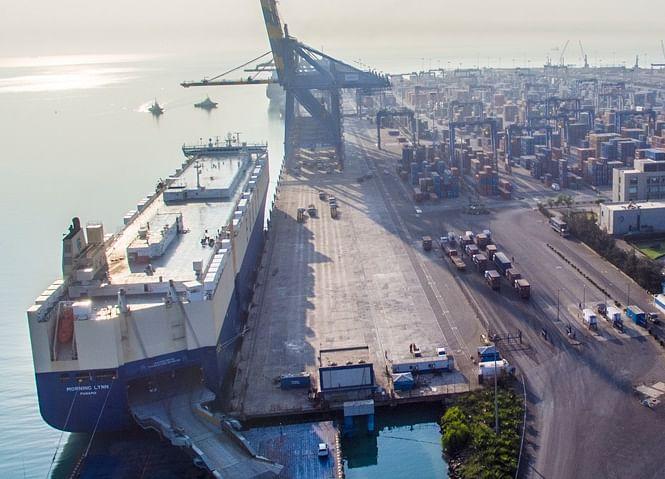 Brokerages Remain Bullish On Adani Ports After Q3 Results